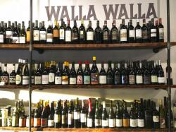 The Thief wine bar and bottle shop in Walla Walla, Wash.