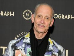 Filmmaker John Waters