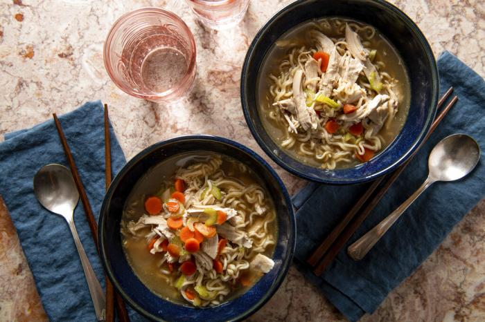 From Quick Shortcuts to Slow Cookers, How We're Eating Now