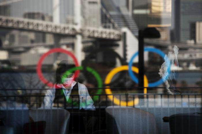 Pfizer and BioNTech to Donate Vaccines for Olympic Athletes