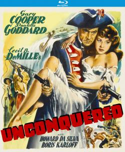 Review: Cliches and Stereotypes Abound in Cecil B. DeMille's Soapy 'Unconquered'