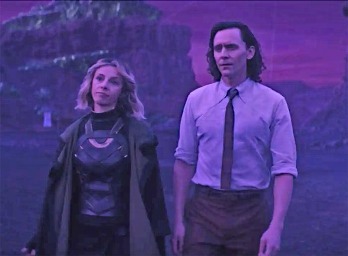'Loki' Officially Bisexual As of Episode 3