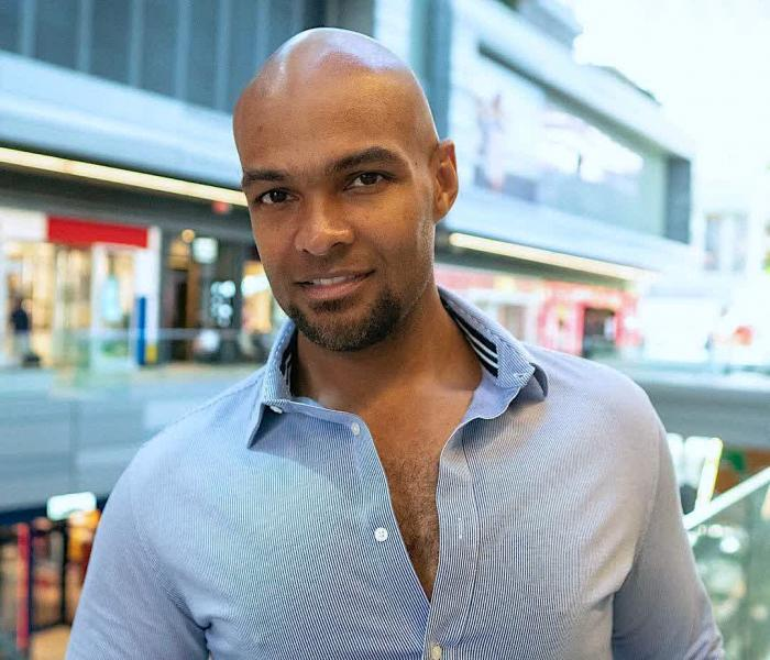 Don't Miss: Travel Expert Ernest White II Live 'On the EDGE' July 13