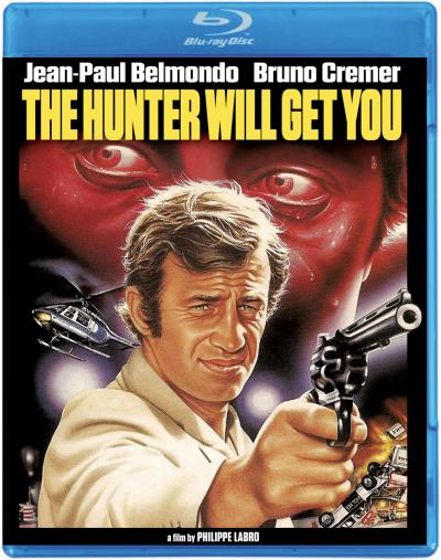 Review: Jean-Paul Belmondo is Magnetic in 'The Hunter Will Get You'