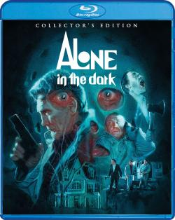 Review: Eclectic Cast Rounds Out Cult Horror Favorite 'Alone In The Dark'