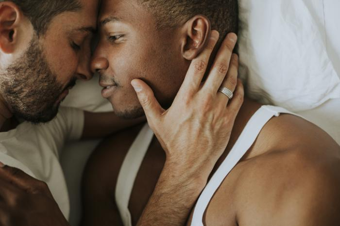 New Study Shows Those Who Identify as Heterosexual Aren't as Straight as They Think
