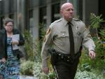 Gay Officer Who Settled Suit Will Resign from Diversity Unit