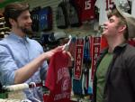 Watch: ABC's 'What Would You Do?' Explores Homophobia Among Sports Fans