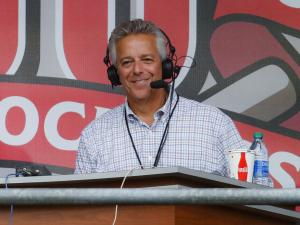Reds Say Broadcaster Brennaman Resigns After Anti-Gay Slur