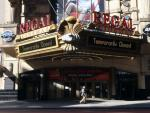 Hundreds of Regal, Cineworld Movie Theaters to Close