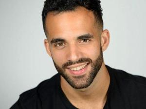 Pics: Olympic-Winning Gymnast Danell Leyva Explains His Sexuality: 'It's an Ever-Changing Fluid Thing'