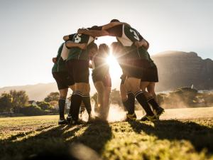 World Rugby's Ban on Trans Players Has Nothing to Do With 'Fairness'