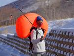 Safety Issues Mount as Skiers Hit Backcountry in Pandemic