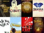 Rejected Broadway Posters on Sale to Help Theater Community