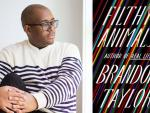 Review: Queer Tales of Brilliance: Brandon Taylor's 'Filthy Animals'