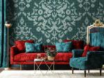 Past Present Perfect: Mixing Traditional, Contemporary Décor