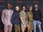 'Queer Eye' Snags Fourth Consecutive Emmy Win