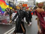 Thousands March in Ukraine for LGBTQ+ Rights